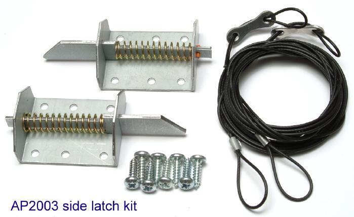 door lock installation kit instructions