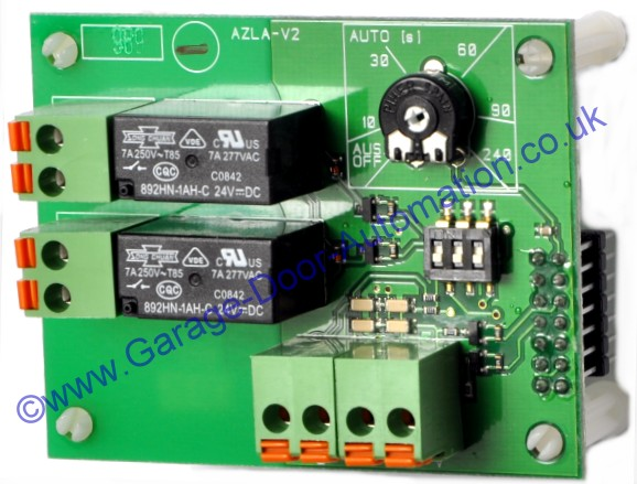 Seip Garage Door Operator Spares Amp Accessories