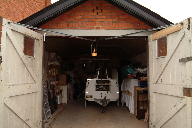 Side Hinged Barn Doors A Portfolio Of Our Remote Controlled