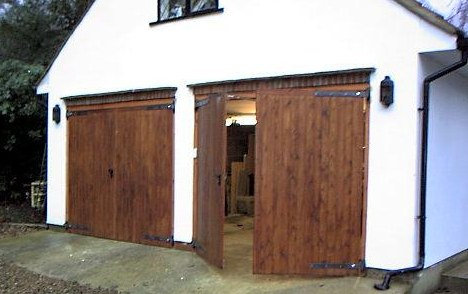 Side Hinged Barn Doors A Portfolio Of Our Remote