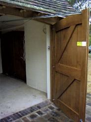 Sliding Barn Doors Sliding Barn Door Opener