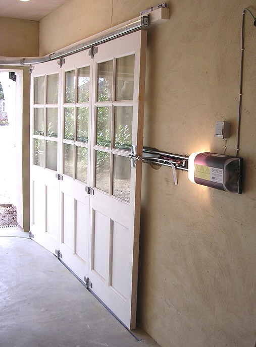 Gate Openers Swing Sliding Gates GARAGE DOOR OPENERS GATE OPENERS
