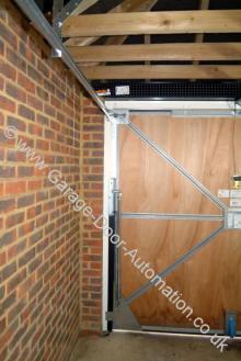 Garage Door Opener Gear Kit – Stripped, Replacement - Garage